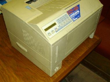 レーザープリンターLP-8200